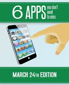 You've already got a phone -- now you need some great apps! Click for our best picks.