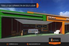 """#Hangar #Aeropuerto #pbeltrom  En el Aeropuerto Metropolitano @pbeltrom Construye el Lujoso Hangar de tus Sueños  Conoce mas en: http://ift.tt/2pcw9de """"construimos tus sueños"""""""