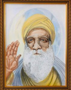 The way you are looking for guru nanak dev ji images and HD images, photo wallpaper or picture gallery. we have best collection of guru nanak dev ji photo frame and images. Guru Nanak Picture, Guru Nanak Photo, Guru Nanak Ji, Nanak Dev Ji, Founder Of Sikhism, Guru Nanak Wallpaper, Sri Guru Granth Sahib, Facebook Dp, Gurbani Quotes