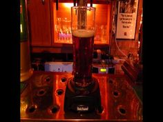 Pub Sheds reviewed the Sonic Foamer, and were really impressed - easily our most useful and innovative bar equipment gadget so far! We awarded this 5 'cheers' out of 5! $29.99 at time of review (5/5/15). You can pick one up from:  http://www.barproducts.com/sonic-foamer-taste-and-aroma-enhancer-for-beer?acc=d67d8ab4f4c10bf22aa353e27879133c  www.barproducts.com