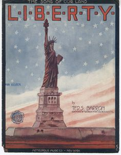 Vintage Memorial Day [Decoration Day] Sheet Music