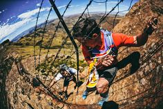 Best South African trail running races