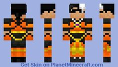 Sky+Does+Minecraft+Skin | Sky does minecraft Skin for Halloween