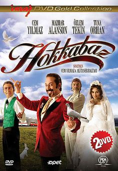 The Magician (Hokkabaz)  is a 2006 Turkish comedy-drama film, directed by Cem Yılmaz and Ali Taner Baltacı, about a magician who tours around Turkey with his father and best friend so that he can make enough money for laser eye surgery. Plot: Iskender is a failure as a magician. He knows his tricks, but the audience doesn't catch on and when the 'sawing a woman in half' part of his show goes terribly wrong Iskenders employer, club owner Ayhan, is fed up with him too. Iskender and his…