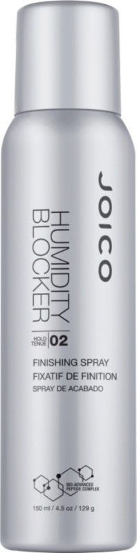Joico Humidity Blocker Finishing Spray 4.5 oz / 150 ml lasting frizz elimination #Joico