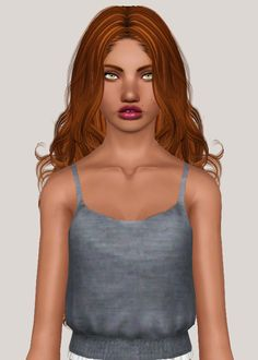 Delta`s hairstyle retextured by Someone take photoshop away from me for Sims 3 - Sims Hairs - http://simshairs.com/deltas-hairstyle-retextured-by-someone-take-photoshop-away-from-me/