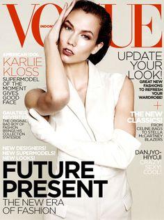 holy Karlie Kloss