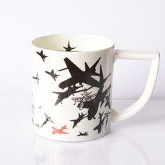 Crusades mug
