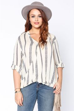 This DebShops Breezy Top is a must have for Coachella says Seventeen Magazine!