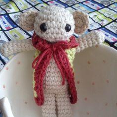 ༺༺༺♥Elles♥Heart♥Loves♥༺༺༺ ........♥Crochet Amigurumi♥........ #Amigurumi #Patterns #Crochet #Softies #Childrens #Toys #Handmade #Teddy #Doll #Tutorial #Patterns #Collectable~ ♥by Amiguita Sunday Fever
