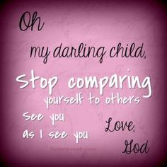 Posts about Photo quotes written by Christine of Worth&Wisdom Quotes About God, Me Quotes, Funny Quotes, Thy Will Be Done, Abba Father, Bless The Lord, Comparing Yourself To Others, Keep The Faith, Love Notes
