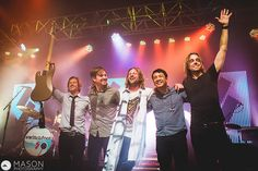Switchfoot Concert Photos: Back in Silver Spring!