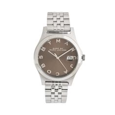 marc by marc jacobs the slim mbm3348 watch #jewelry #accessories #designer #watch #marcjacobs #covetme