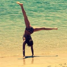 « What: learn how to do a cartwheel  http://www.wikihow.com/Do-a-Cartwheel