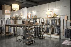 Картинки по запросу дизайны магазина одежды