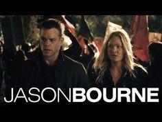 "Jason Bourne - Featurette: ""Locations""(HD) | Universal Pictures"