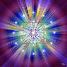 MerKaBa Light Body