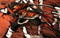 I really wish they would start making Drifters anime..its so good as a manga