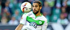 Wolfsburg's Ricardo Rodriguez Agrees Terms With Milan