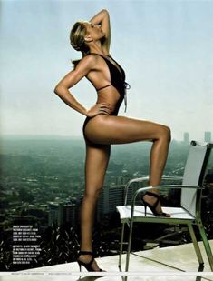 60 Leggy Innovations - From Leg-Loving Photo Shoots to Long-Limbed Ad Campaigns (CLUSTER)