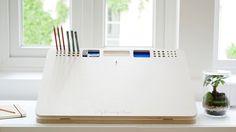 My Drawing Board la table à dessin par Benjamin Benais