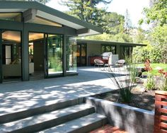 Mid Century Modern Ranch Style House Design, Pictures, Remodel, Decor and Ideas - page 7