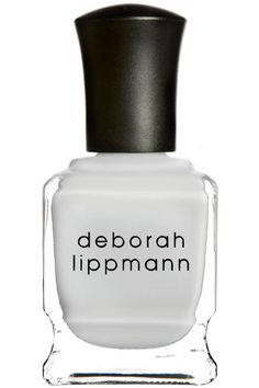 13 pretty nail polish colors to wear this spring.