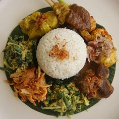 7 Odd foods that KILL your abdominal fat! A Food, Good Food, Food And Drink, Yummy Food, Food Picks, Malaysian Food, Indonesian Food, Asian Recipes, Asian Foods
