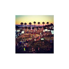 The Dreamiest Instagram Pics From Coachella ❤ liked on Polyvore featuring instagram, pictures, icons, photos and places