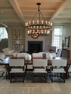 millwork, classic proportions, layout, finishes, windows, art, <3 everything (house tour)