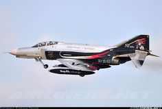 McDonnell Douglas F-4F Phantom II aircraft picture