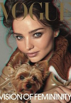Miranda Kerr and 10 other celebs with puppies on ASOS.COM