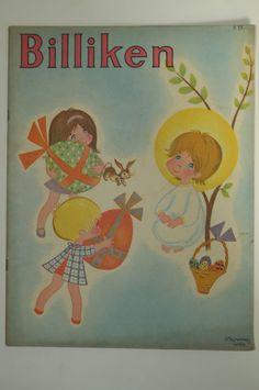 Antiguo Infantil Pascuas Huevo Billiken N 2306 C Lamina 1964 - $ 55,00 en MercadoLibre