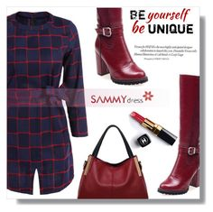 """Be unique"" by fashion-pol ❤ liked on Polyvore featuring Chanel"