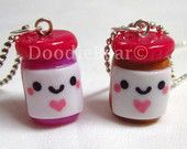 Kawaii Goods and Handmade Jewelry by DoodieBear on Etsy