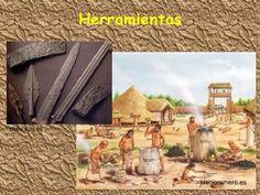 Paleolitico neolitico-y-edad-de-los-metales-100428205401-phpapp02 Binder, History, Painting, Art, Socialism, Metals, Prehistory, Tips, Art Background