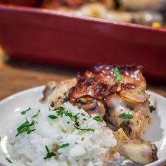 Chicken, Meat, Food, Lemon, Essen, Meals, Yemek, Eten, Cubs