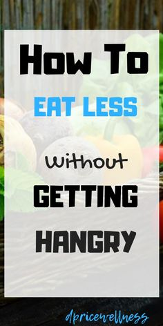 If your looking for ways to eat less without starving yourself, your in the right place. Check out 10 Ways To Eat Less Without Starving Yourself. Lose Weight In A Week, Trying To Lose Weight, Diet Plans To Lose Weight, Losing Weight Tips, Weight Loss Tips, How To Lose Weight Fast, Weight Loss For Women, Best Weight Loss, Healthy Weight Loss