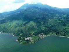 Amatitlan,cuidad de Guatemala :)