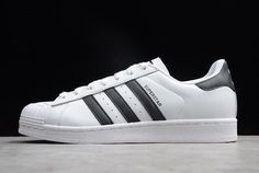 finest selection 9f7d3 60d63 adidas Originals Superstar Nigo Bearfoot White Black S83387