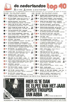 Eighties Music, 80s Songs, Workout Music, Music Charts, Barbra Streisand, Stevie Wonder, Top 40, Motown, My Memory