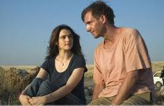 """The Constant Gardener  - """"You want me to go home. But, you are my home."""" by Ralph Fiennes as Justin Quayle"""