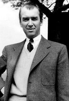 Jimmy Stewart, 1950s