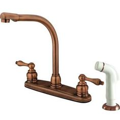 copper faucets - Google Search