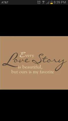 Love s tory