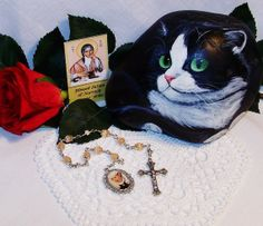 LIMITED EDITION  Unbreakable Chaplet of Blessed by foodforthesoul, $23.95