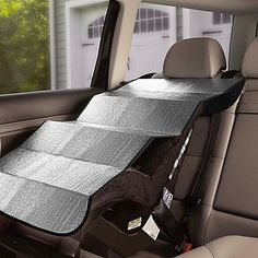 Parents Units Sun Shield Car Seat Cover in Silver - Baby Car Seats Newborn -Ideas of Baby Car Seats Newborn - Parents Units Sun Shield Car Seat Cover in Silver Baby Life Hacks, Baby Gadgets, Everything Baby, Our Baby, Baby Care, Kids And Parenting, Parenting Advice, Future Baby, Baby Car Seats