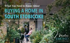 Not so long ago, buying a home in South Etobicoke wasn't a difficult experience. You could take your time, look at a few different homes for sale, and make a conditional offer when you were ready; but times have changed, and now, you need to act quickly if you want to buy a home in the area. Here's why: http://www.melissaemond.com/buying-a-home-in-south-etobicoke/