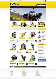 Làm Web bán phụ tùng xe máy, đồ chơi xe 441 - http://lam-web.com/sp/lam-web-ban-phu-tung-xe-may-do-choi-xe-441 - http://lam-web.com