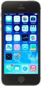 Apple iPhone 5S UNLOCKED Space Grey/Gold/Silver 16/32/64GB SIM FREE Price: £351.00  FREE UK delivery